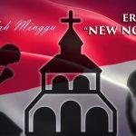 ibadah minggu new normal