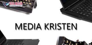 Media Kristen