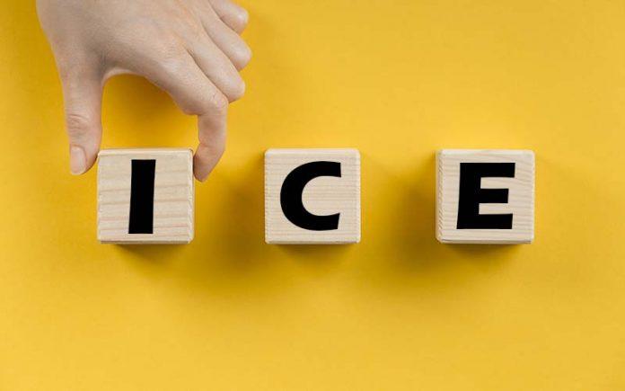 Nilai ICE