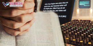 Digitalisasi gereja