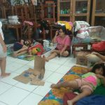 Banjir DKI 2021