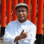 Pdt. Hariman Andrey