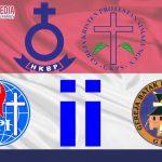 Pimpinan gereja sumut