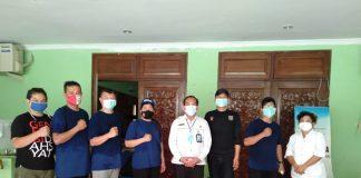 Komunitas Relawan Bergerak (REGE) Banten