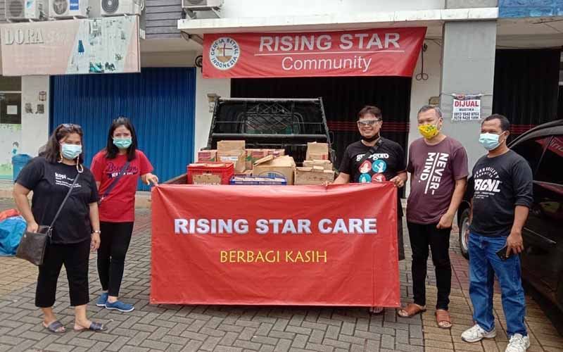 Rising Star Care