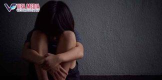 Pelecehan seksual anak