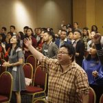 GBI Victorious Family