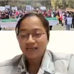 Ketua Indonesia Migrant Workers Union dan Koordinator JBMI, Sring