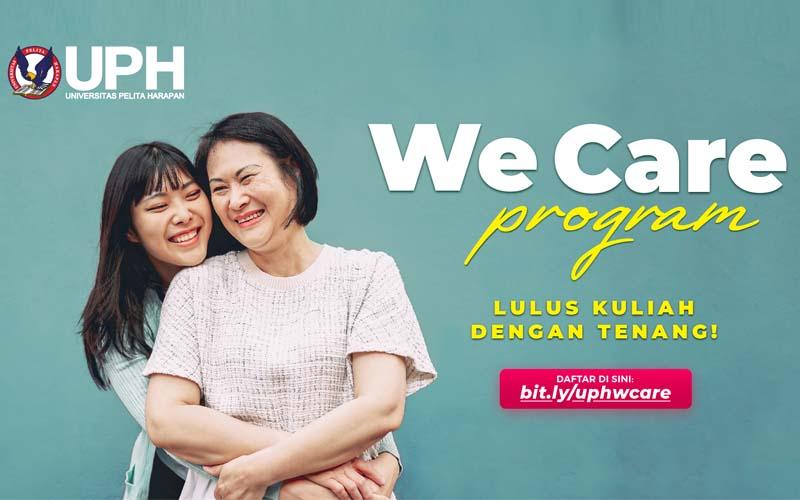 Program UPH We Care