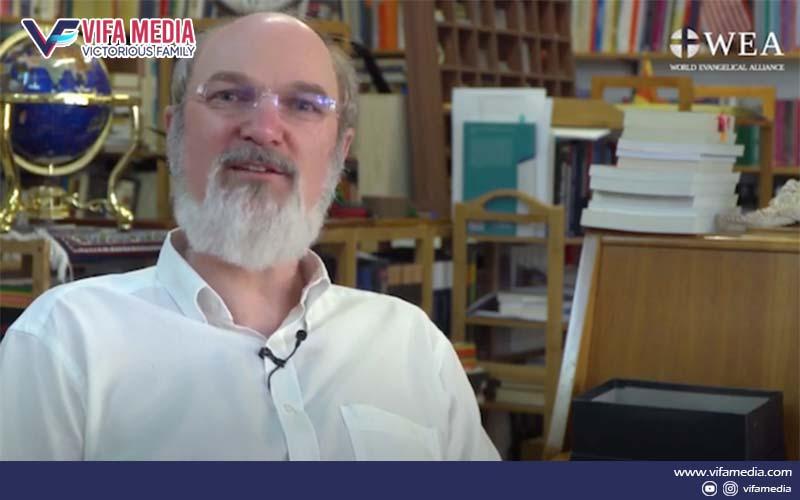 Dr Thomas Schirrmacher