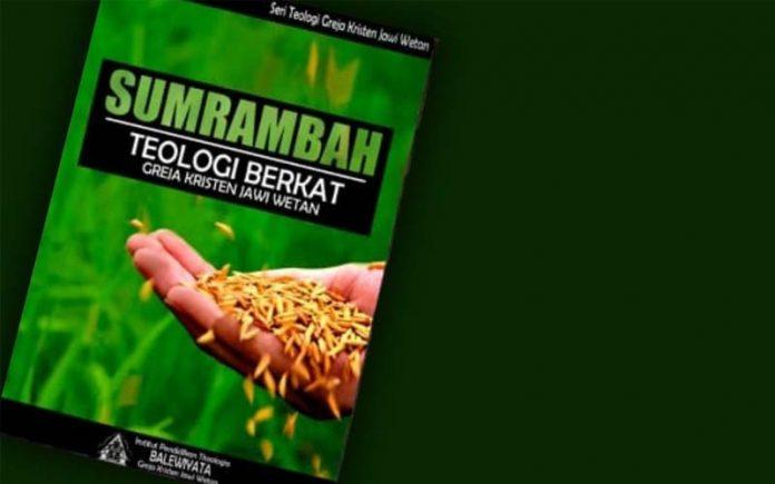 "Teologi Berkat GKJW ""Sumrambah"""