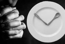 Doa dan puasa dalam ajaran Kristen