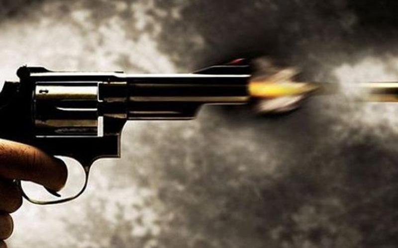Penembakan