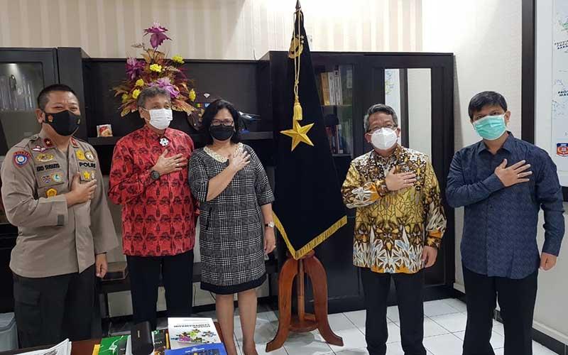 PGLII di Papua