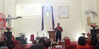 Asosiasi Pendeta Indonesia