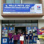 Hills Pets JGC