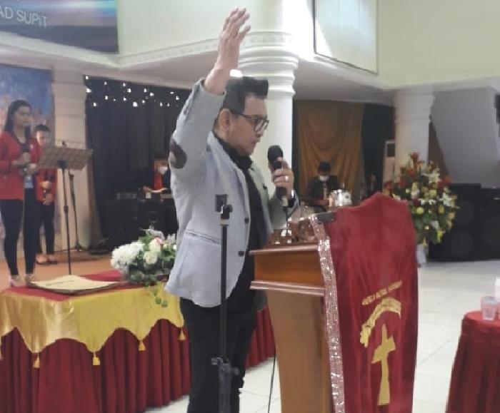 Ps Iwan Tjahjadi