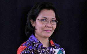Dr Frieda Maryam Mangunsong Siahaan