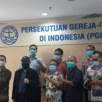 Ketua-Umum-PGI-bersama-pegawai-KPK-di-kantor-PGI