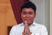 Stafsus Presiden Billy Mambrasa