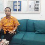Ketua STT Baptis Jakarta, Susanto Dwi Raharjo