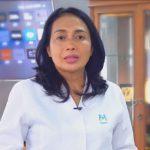 Menteri PPPA, I Gusti Ayu Bintang Darmawati